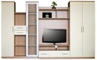 bútorlapos szekrénysorok