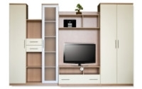 szekrénysorok