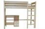 galéria ágy