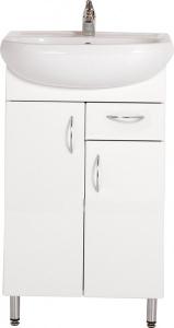 Standard 50 F mosdós  szekrény