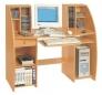 Dominik számítógépasztal