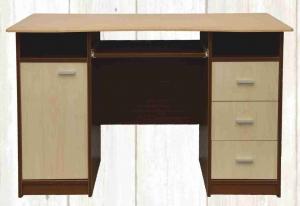 Office sz.gépasztal
